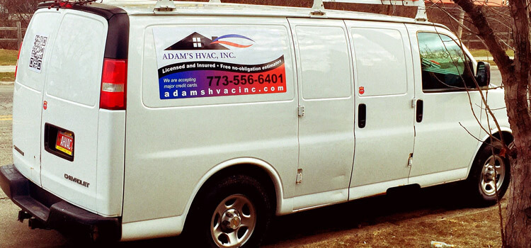 HVAC Contractor Blog Image Chicago